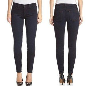 Joes Jeans The Skinny Jeans Mid Rise 25